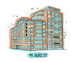 99 Jane St.