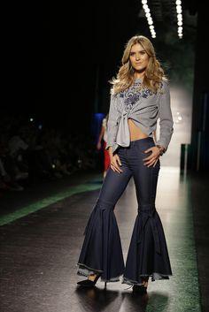 Refleja tu personalidad con tu estilo de vestir. #ropa #denim #estilo