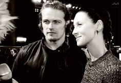 Julia. 27. Outlander & SamCait