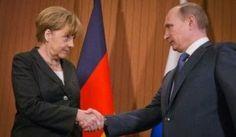 """Il raggio riflesso: La """"sorprendente"""" proposta della Russia all'Ue: st..."""