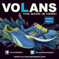 Volans Indonesia 2013