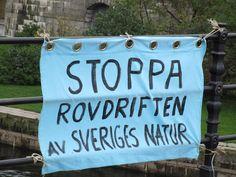 Stoppa svensk kolonialism!   by satu.ylavaara