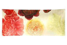 Floral Plate on OneKingsLane.com