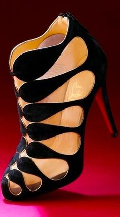 100 Gorgeous Shoes For Spring 2014 - Style Estate - - Style Estate - Christian Louboutin