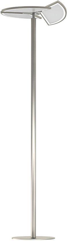 EVOTEC, LED Stehlampe »MOVIL«, Jetzt bestellen unter: https://moebel.ladendirekt.de/lampen/stehlampen/standleuchten/?uid=d9c51205-3a8a-5235-853b-4172e29b4a4e&utm_source=pinterest&utm_medium=pin&utm_campaign=boards #stehlampen #leuchten #lampen Bild Quelle: quelle.de