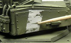 Tanques de WH40k – Warhammer 40000 tanks « HeresyBrush