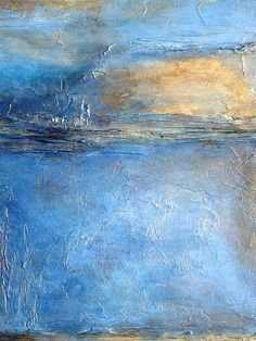 This series of paintings represents both the sky and the sea, and is associated with open spaces, freedom, intuition, imagination, expansiveness, inspiration, depth, trust, loyalty, sincerity, wisdom, confidence, stability, faith, heaven, and intelligence.   Related:  Anderson Modern Elegant Large Scale Original Paintings, Abstract Art, Contemporary Textured Paintings,Fluid Acrylic,Diptych and Triptych art sets, Sculpture & Custom Paintings   For more information email…