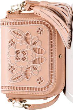•Website: http://www.cuteandstylishbags.com/portfolio/kate-spade-new-york-pink-vachetta-woodcrest-lane-small-pree-crossbody-bag/ •Bag: Kate Spade New York Pink Vachetta Woodcrest Lane Small Pree Crossbody Bag