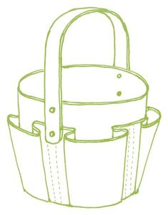 Crochet bags purses 383791199498861501 - Sewing box tutorial purses Ideas Source by bernadetteremon Sewing Hacks, Sewing Tutorials, Sewing Crafts, Sewing Projects, Tutorial Sewing, Diy Crafts, Sewing Caddy, Sewing Box, Diy Bags Purses