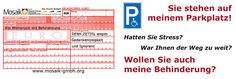 """""""Denk-Zettel"""" zum Download / Pressemitteilungen / Presse / Home - Mosaik GmbH Stress, Autism, Periodic Table, Press Release, Mosaics, Periodic Table Chart, Periotic Table, Psychological Stress"""