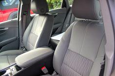 More Impala interior....