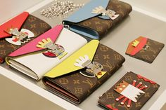 Magdalena, from the blog Hoard Of Trends, presents you the Louis Vuitton Cruise 2015 collection. (via www.hoardoftrends...)