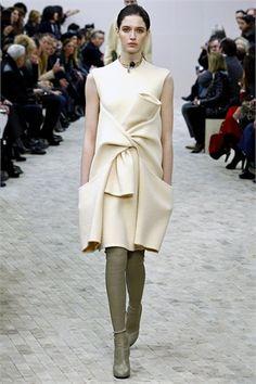 Céline F/W 2013-2014 Parigi