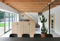 Galería de Bunga LOW / Urbain Architectencollectief - 6