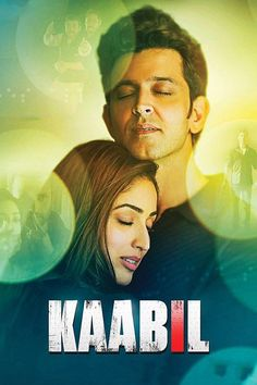 Watch Kaabil (2017) Full Movie HD Free Download