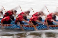 Canada wins 30 gold medals at World Dragon Boat Championships | As It Happens | CBC Radio