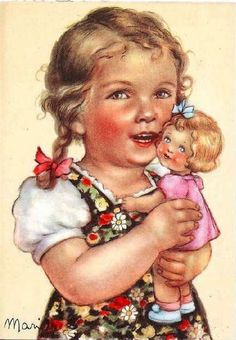 Illustration de Maria  Pia  Franzoni Tomba