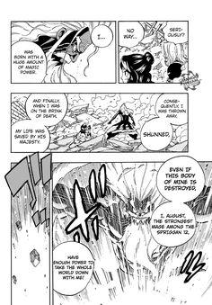 Fairy Tail 527 - Page 8 - Manga Stream