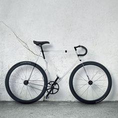 Clarity Bike by Designaffairs