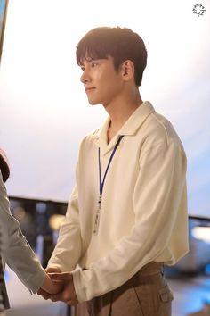 Ji Chang Wook, Asian Boys, Asian Men, Dramas, Charming Eyes, My First Crush, Korean Wave, My Boo, My Sunshine