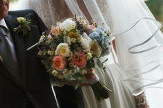 I colori della primavera racchiusi in un bouquet