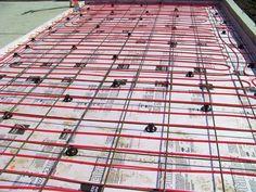 How to pour a concrete foundation landscape construction for Pouring your own concrete driveway