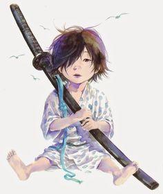scale Sasaki Kojiro from manga Vagabond based on Inoue Takehiko artwork polymer clay 2019 Manga Anime, Manga Art, Anime Art, Ronin Samurai, Samurai Art, City Hunter, Manga Vagabond, Character Illustration, Illustration Art