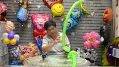 02  001造型氣球教學-寶刀