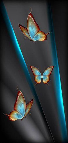 Dream Catcher Wallpaper Iphone, Butterfly Wallpaper Iphone, Cellphone Wallpaper, Galaxy Wallpaper, Wallpaper Backgrounds, Cute Patterns Wallpaper, Aesthetic Pastel Wallpaper, Love Wallpaper, Colorful Wallpaper