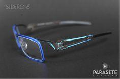 Sidero 3 by Parasite Eyewear