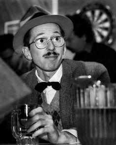 """""""When I come up against the real world, I just vacillate.""""                           Robert Crumb"""