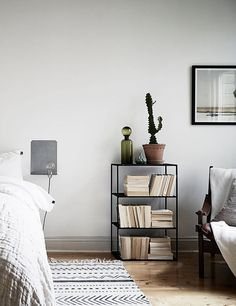 T.D C | Relaxed Living in True Scandi Style