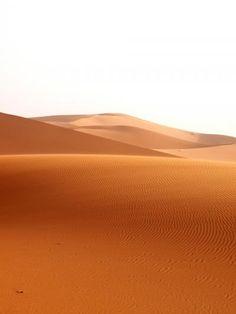 モロッコ/日没する国へvol.2- SAND BEIGE ~砂漠へ~(2008年8月) (カスバ街道周辺)