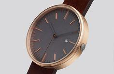 Zeitlose Zeitmesser: Uhren von Uniform Wares - unhyped.