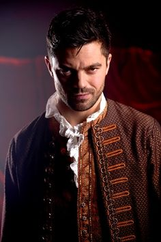 Dominic Cooper returns to the stage this year to play debauched 17th Century rake the Earl of Rochester in The Libertine. This sexually charged masterpiece by award-winning playwright Stephen Jeffreys will play a limited run as part of the 2016 summer season at Bath Theatre Royal from 31 August to 17 September prior to the West End's Theatre Royal Haymarket from 22 September to 3 December with opening night for press on 27 September.