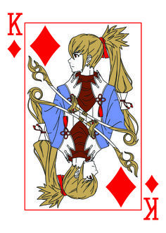Hey! This art is available for sale as a sticker. Follow the link in our bio! Art I.D: EB-Takumi #Takumi #sticker #art #artist #artwork #photoshop #painting #paint #draw #drawing #sketch #design #anime #manga #card #playingcard #pokercard #videogame #fireemblemfates #mirrorimage #flipped #gaming