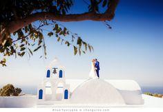 santorini absolutely my dream wedding Santorini, My Dream, Dream Wedding, Beautiful, Santorini Caldera