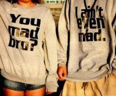 Couples statement T-Shirt