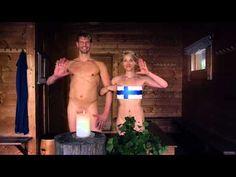 Six Steps To Do Sauna - Eurobest Helsinki 2014 YouTube.