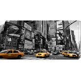 Found it at Wayfair - 'Times Square, New York City, USA' by Doug Pearson Stretched Canvas Art