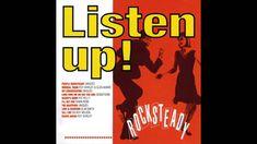 Rocksteady - Listen Up!