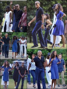 #BarackObama and His #Family in the #Historic #City of #Yogyakarta in #Java 6/28/17. #TheObamas #FamilyVacation �#44thPresident #BarackObama #FirstLady #MichelleObama & Their #Daughters #MaliaObama & #SashaObama #Indonesia #Vacation Barack Obama #lived there in the 1960s after his mother Ann Dunham married second husband Lolo Soetoro, a native #Indonesian his #sister Maya Soetoro-Ng. & her family joined The Obamas on Vacation