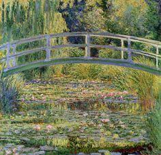 the-japanese-bridge-the-water-lily-pond.jpg 2000×1923 pixels