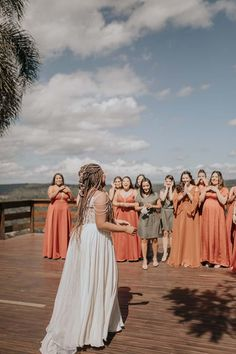 Bridesmaid Dresses, Wedding Dresses, Fashion, Dresses For Beach Wedding, Bridesmaids, Weddings, Engagement, Bridesmade Dresses, Bride Dresses