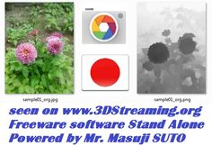 STEREOSCOPY :: Extract Depth Map from Pics Taken with the Latest Google Camera App (1/1) -