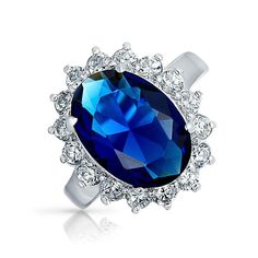 Checkout London Calling Ring at BlingJewelry.com