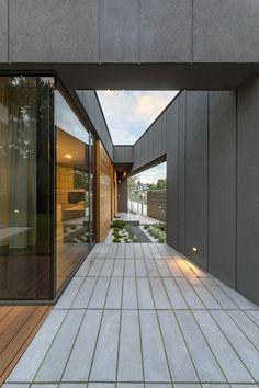 FIL House by Beczak & Beczak – Inspiration Grid | Design Inspiration #architecture #architecturelovers #house #housedesign #housedecor #home #homedesign #homedecor #interiordesign #spaces #inspirationgrid