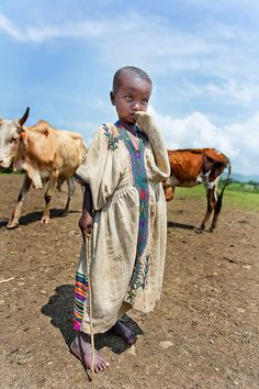 Little shepherd - Ethiopia. For Amharic language books and CDs written specifically for internationally adopting families, visit www.adoptlanguage.com #adoption #Ethiopia