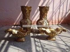 Vasos e fruteiras. #vaso #vasos #decorativo #decorativa #blogdecor #fruteira #decoração #artesanato #decoracao #novidade #novidades #lançamento #novo #nova #bomdia #quarta #quartafeira #boatarde #artesanato #gesso #euquero #arquitetura #vase #vases #jacarepagua #rio #021 #021rio #classe #estilo #blogdecor #décor #décordodia #decor #novidade #artes #riodejaneiro #riodecor #rj