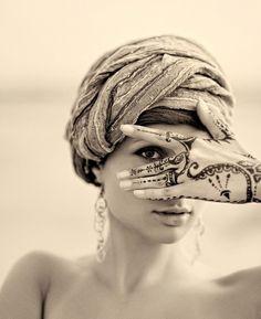 photography ♥ hena tattoo ♥